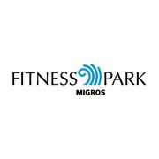 Fitnesspark Migros logo