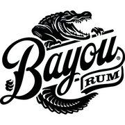 Bayou Rum logo