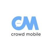 Crowd Mobile logo