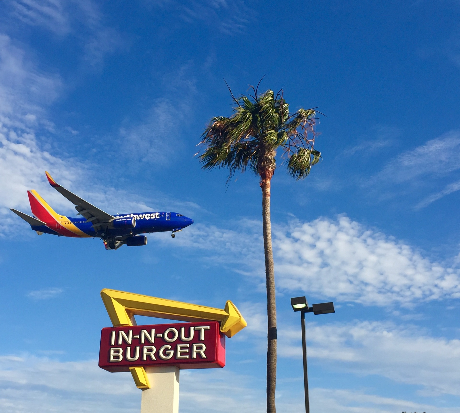 This way to In N Out