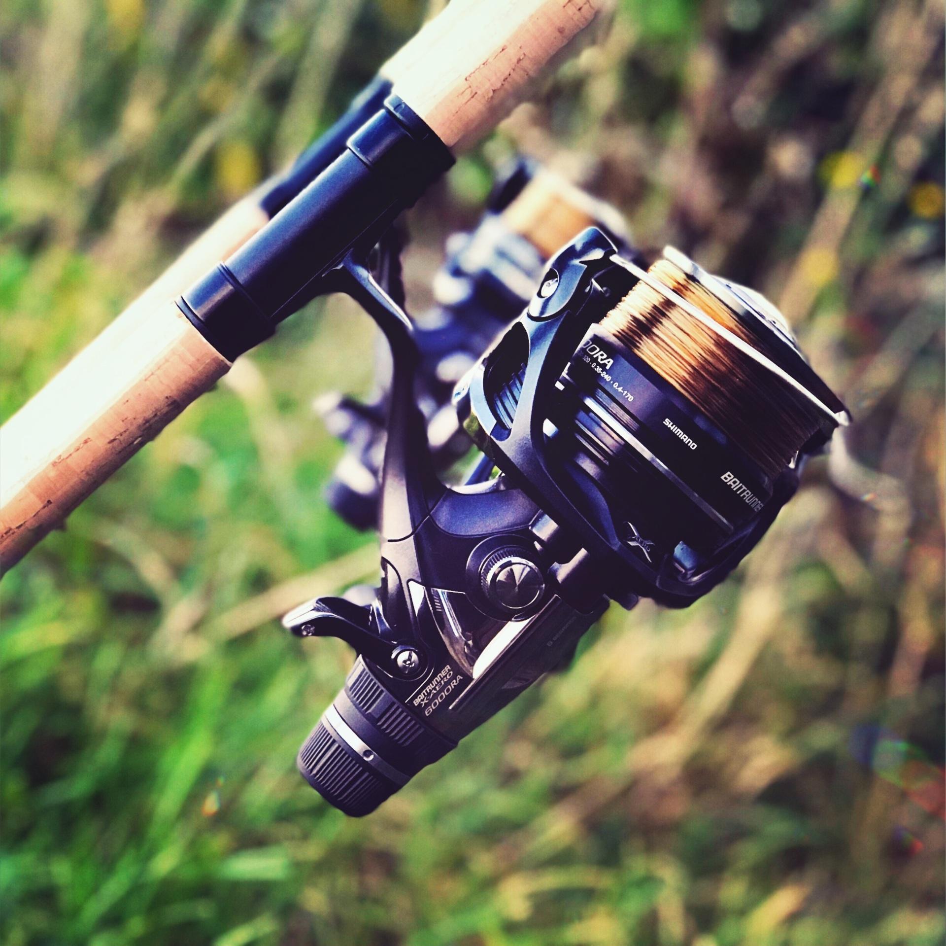 Fishing reel | mezmic, equipment, recreation, leisure