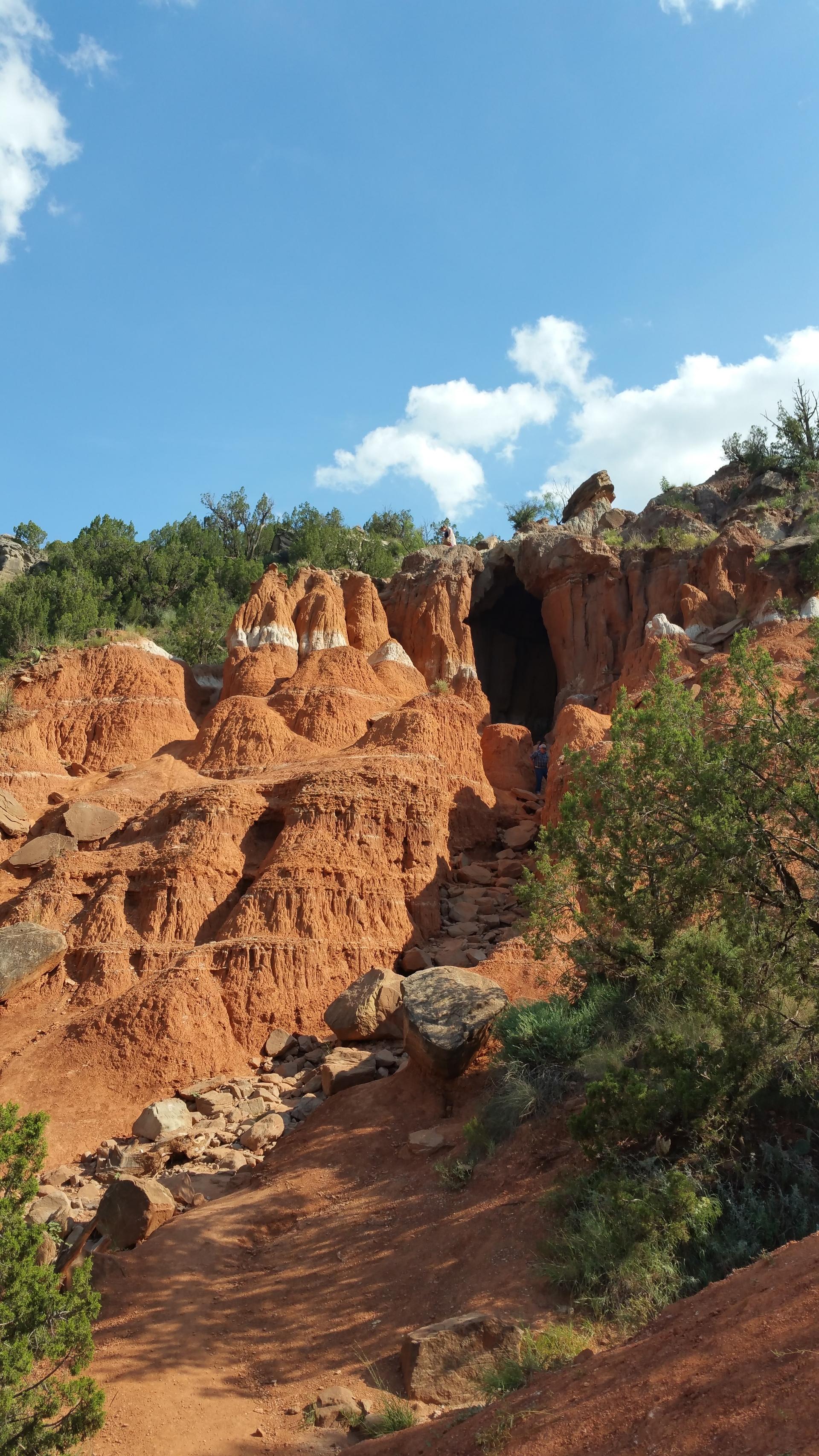 Canyon Days | jennycash, Palo Duro, daytime, travel