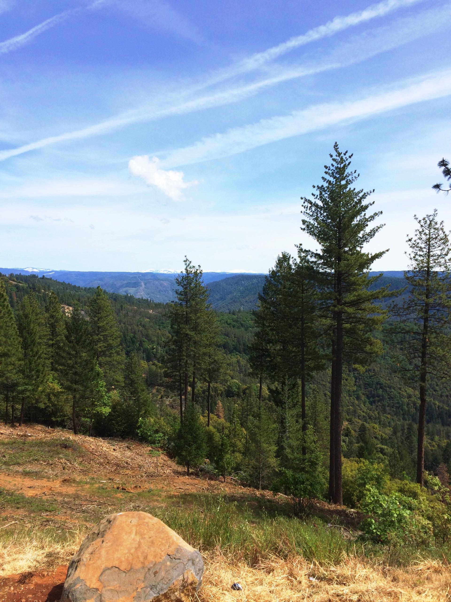 Mountain Range. Mountain Range   fun, mountain climbing, mountain hike, hiker