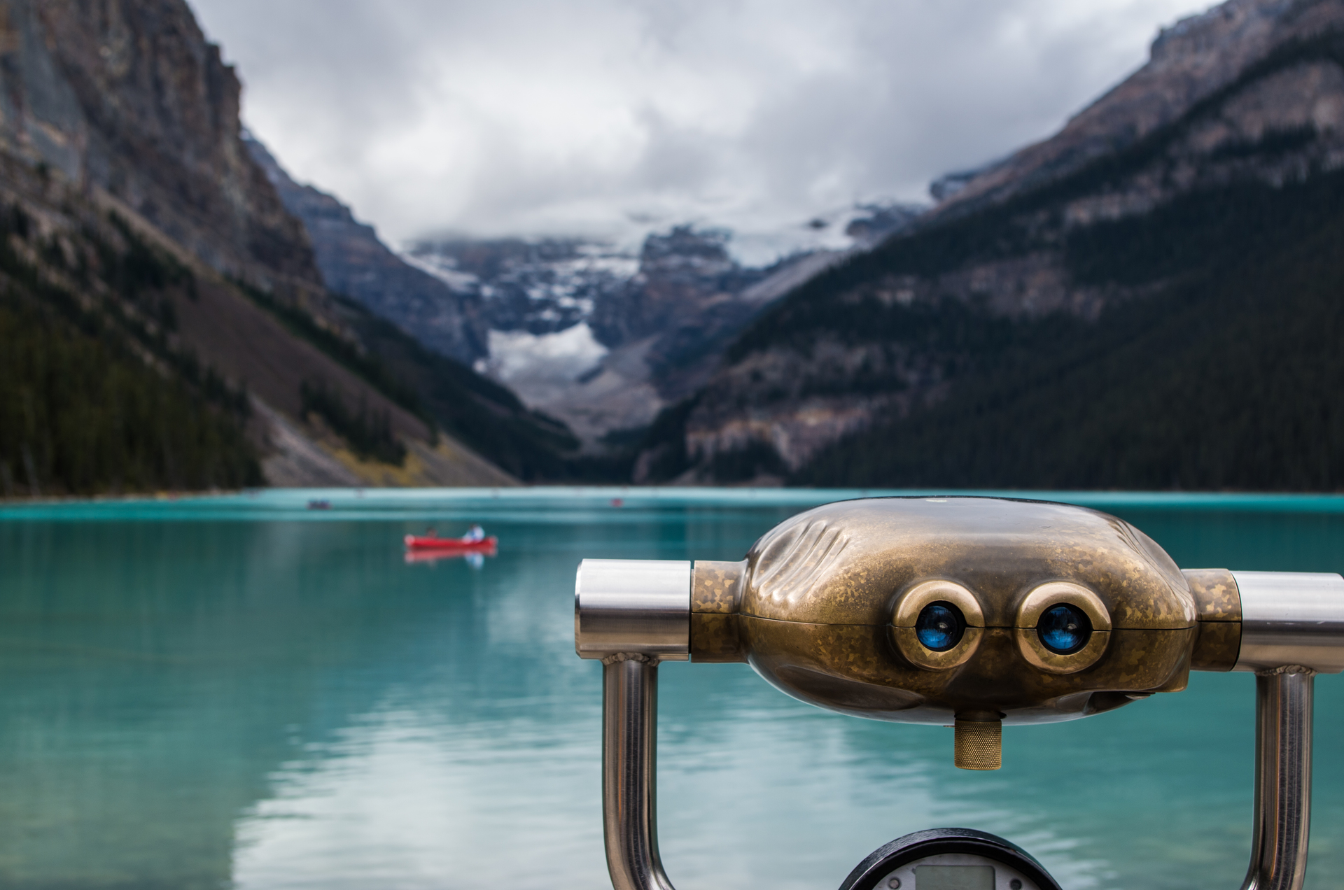 Lake Louise classic!  | jeremy.handfield, lake, mountain, outdoors