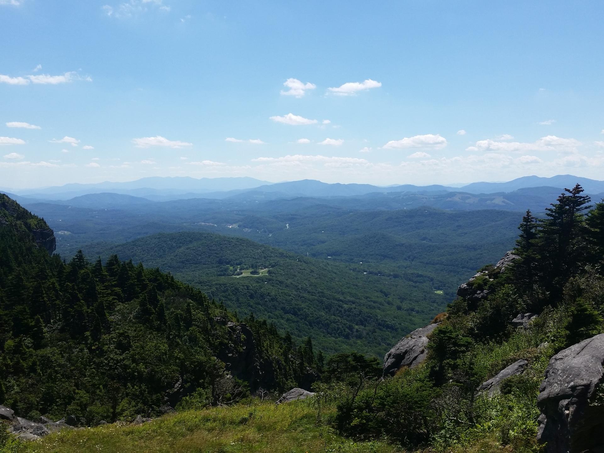 Grandfather Mountain   sheila.reaume, Grandfather Mountain, mountain, scenic