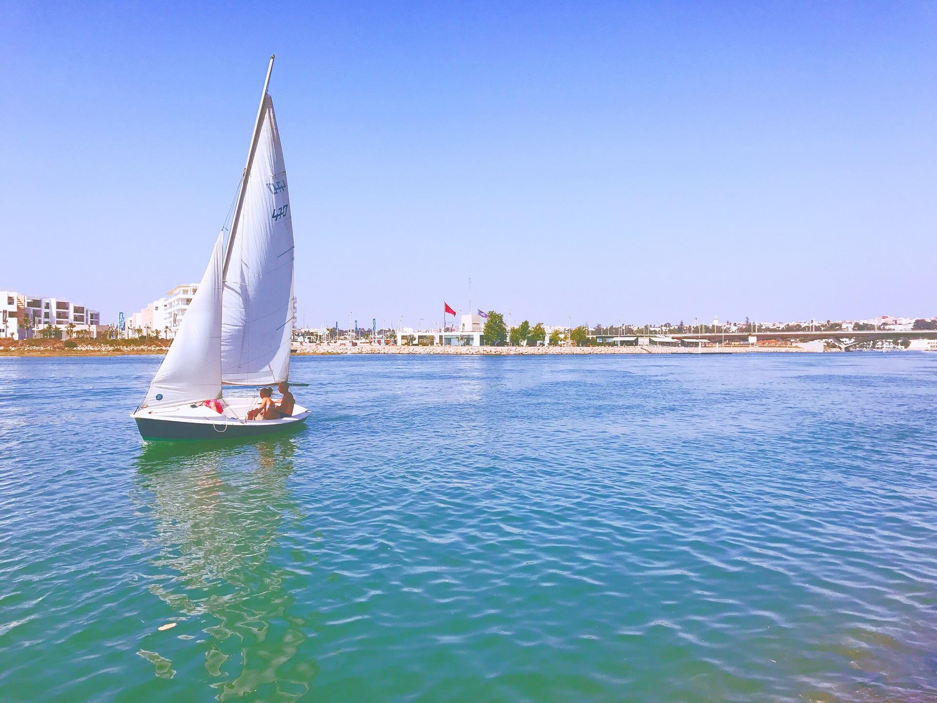 Marina | water sports, outdoors, seashore, vacation