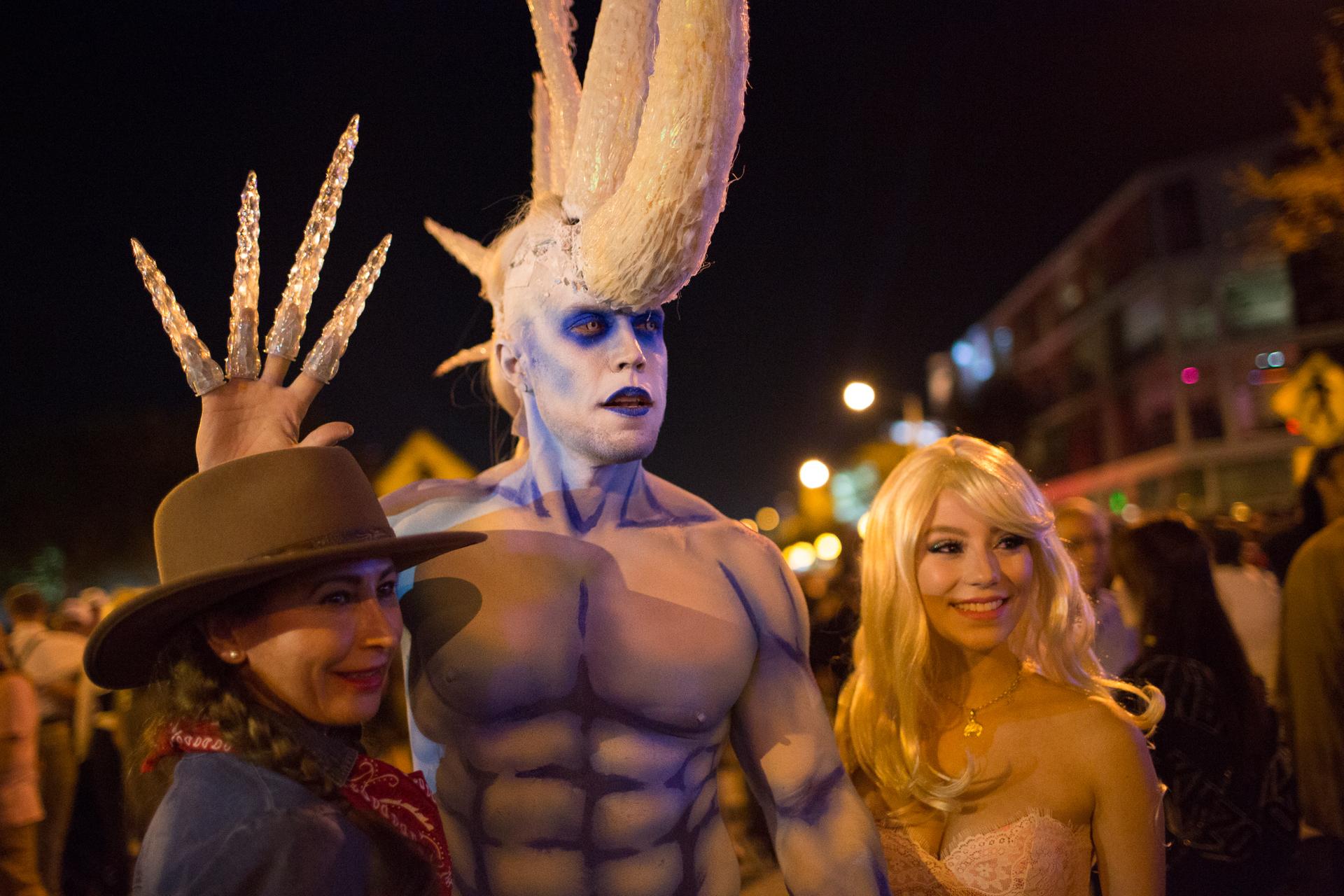 Halloween  | duyumdulom2, adult, celebration, clothing