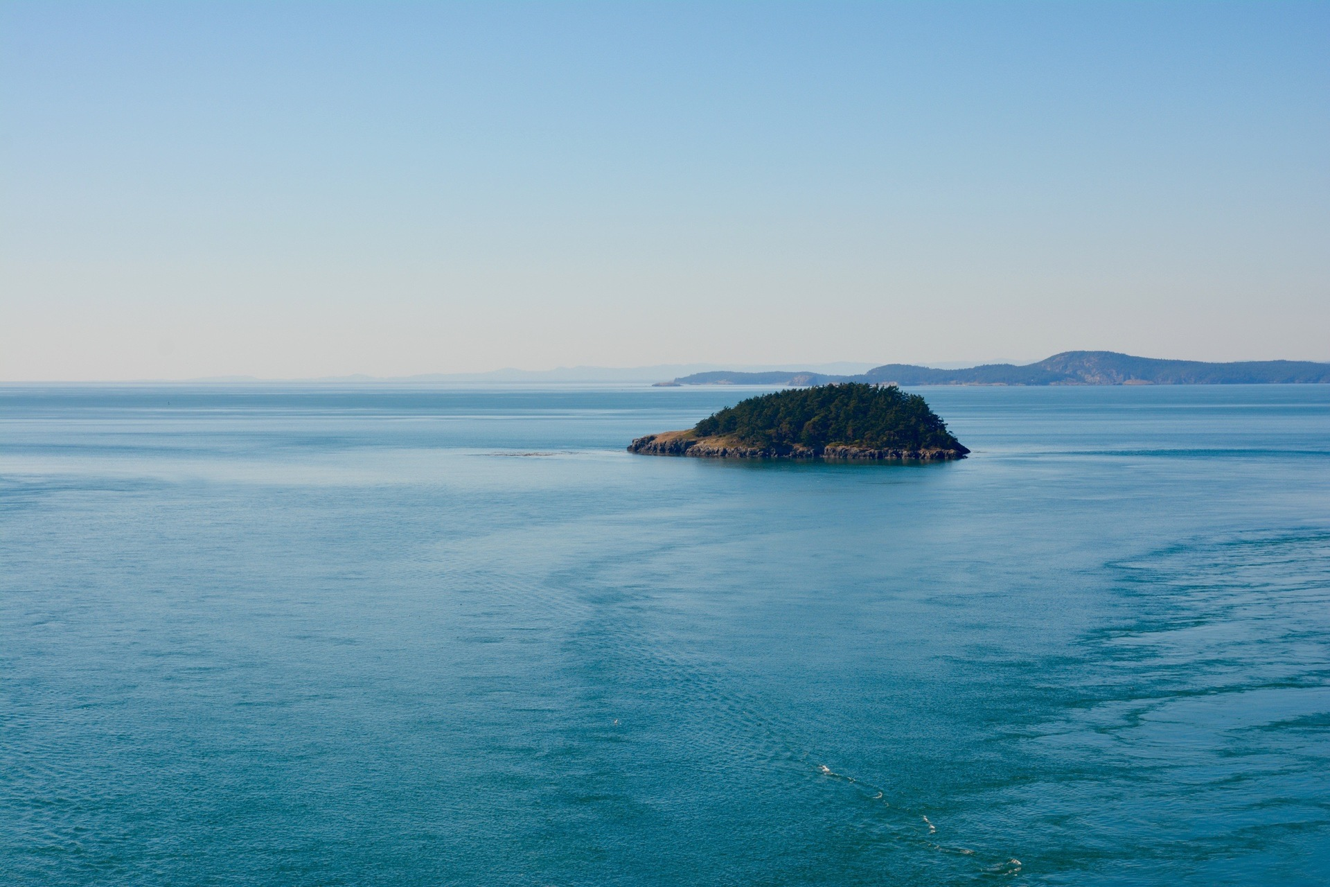 Deception Pass | mbocast, beach, coast, coastline