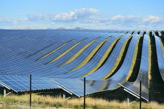 Alternative energy sources example photo