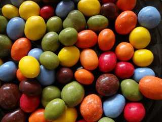 Sugar example photo