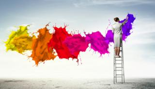 Express Knowledge, Creativity, Strategy, Advocacy  example photo