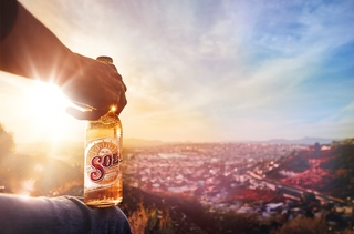 Enjoy your Sol in the sun! example photo
