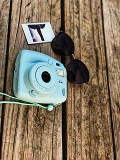 Collecting memories! example photo