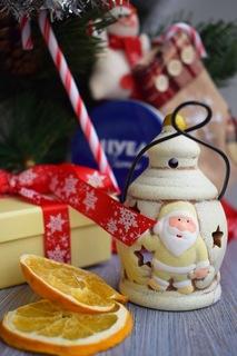 Christmas Time! with NIVEA example photo