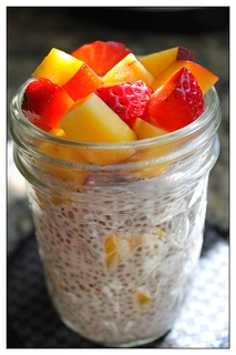 Ideas for healthy office snacks example photo